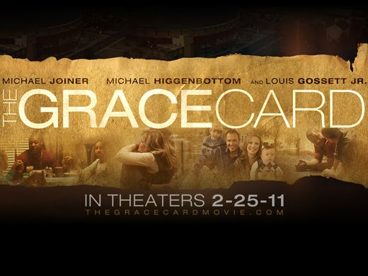 the grace card movie review