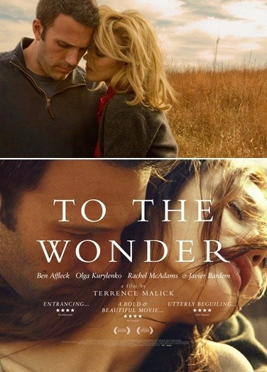 to the wonder movie review
