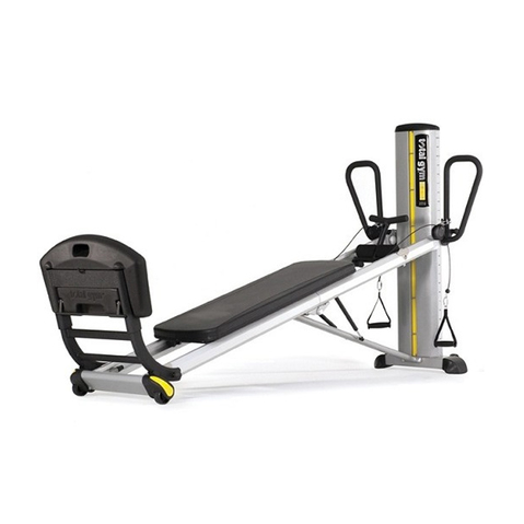 total gym x force reviews