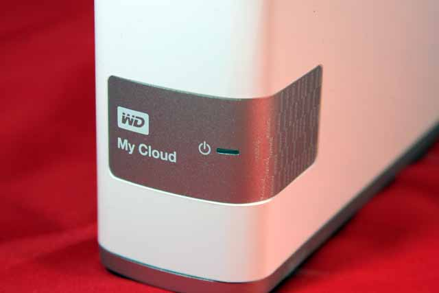 wd my cloud 2tb review